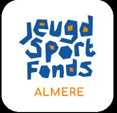 Jeugd-Sportfonds-Almere-Logo