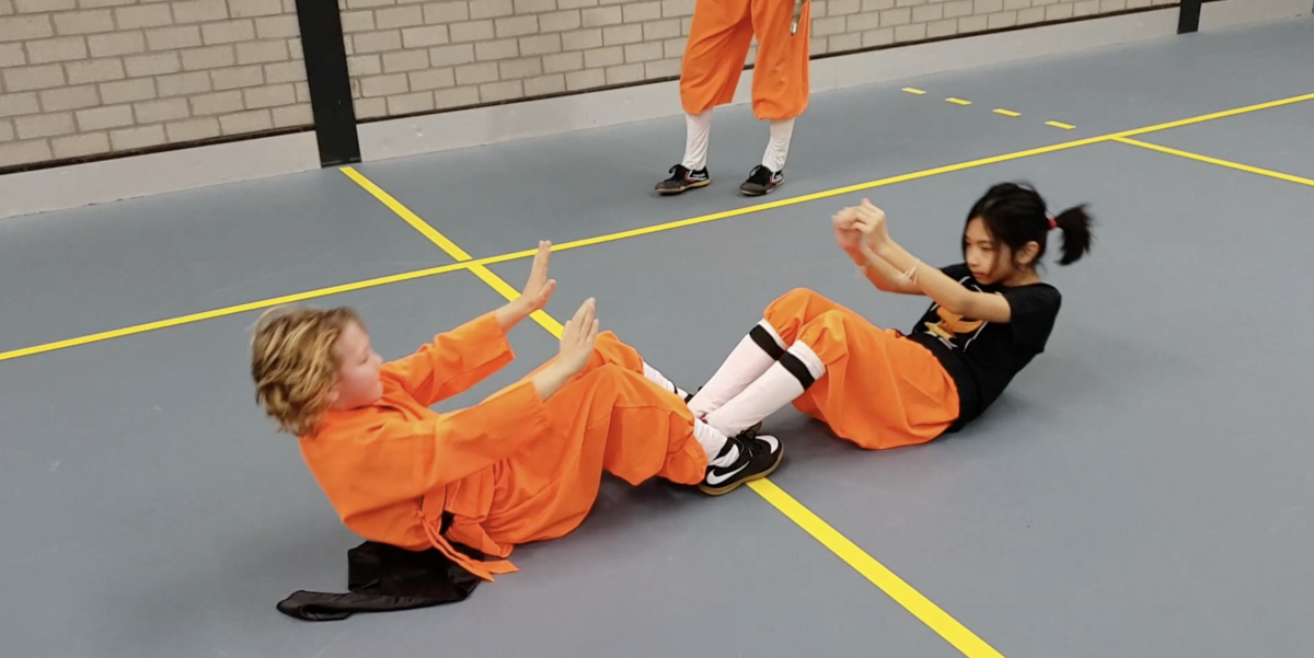 Kung Fu Kids Almere